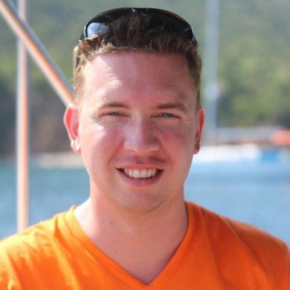 Zeilvakantie in Griekenland met schipper Sander
